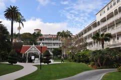 Hotel del Coronado in California Royalty Free Stock Photography