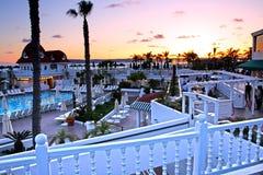 Hotel del Coronado, San Diego, USA Stock Photos