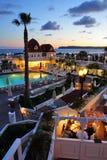 Hotel del Coronado, San Diego, USA Stock Photography