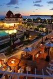 Hotel del Coronado, San Diego, USA Royalty Free Stock Photo