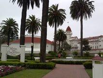Hotel Del Coronado Stock Photography