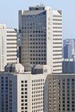Hotel del punto di riferimento nel centro urbano di Pechino, Pechino, Cina Immagine Stock