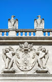 Hotel des Monnaies Stock Photography