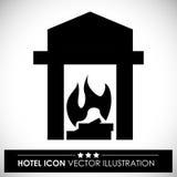 Hotel design Royalty Free Stock Photos