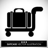 Hotel design Stock Photography