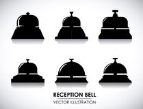 Hotel design Royalty Free Stock Photography