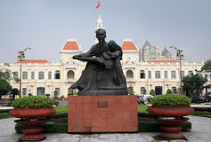 Hotel DeVille - Saigon Royalty-vrije Stock Foto