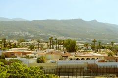 Hotel di Callao Salvaje Fotografie Stock