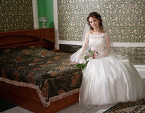 Hotel di cerimonia nuziale Fotografia Stock Libera da Diritti