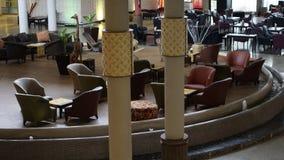 Hotel di Le Méridien Ibom & località di soggiorno di golf fotografie stock
