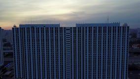 Hotel di Mosca archivi video