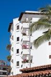 Hotel di Tropicana immagini stock libere da diritti