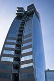 Hotel di W a Barcellona Immagine Stock