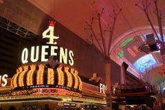 Hotel do Queens quatro Foto de Stock