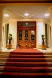 Hotel Door Royalty Free Stock Photo