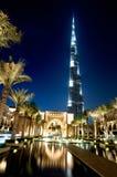 Hotel Dubai de Armani Fotografía de archivo libre de regalías