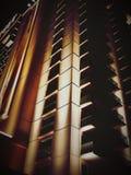Hotel elevado da ascensão foto de stock royalty free