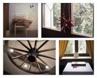 Hotel em Croatia Fotos de Stock
