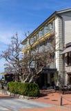Hotel em Dezaley Fotos de Stock