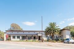 Hotel em Willowmore imagem de stock