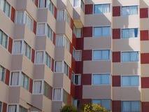 Hotel en Bariloche Fotos de archivo