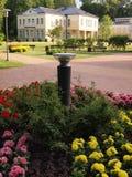 Hotel Europa Royale (Druskininkai, Litauen) Lizenzfreie Stockfotografie