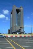 Hotel Fairmont Dubai Royalty Free Stock Images