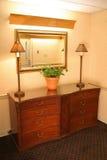 Hotel Furniture Stock Photo