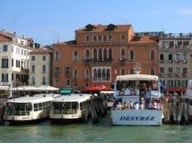 Hotel Gabrielli, Venice stock images
