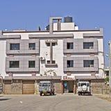 Hotel Giriraj Royalty Free Stock Images