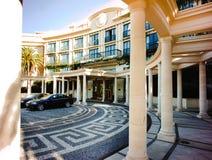 Hotel Gold Coast de Palazzo Versace fotografia de stock