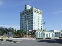 Hotel Grand. In Lake Wales Florida stock photos