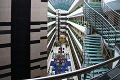 Hotel grande de Haber Foto de Stock Royalty Free