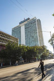 Hotel Habana Libre Havana Royalty Free Stock Photo