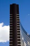 hotel highrise budynku. Fotografia Stock