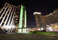 Free Hotel Holiday Inn, House In Sokolniki Stock Photo - 21460650