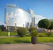Hotel Hyatt. KYIV, UKRAINE Royalty Free Stock Photo