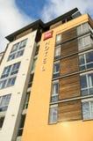 Hotel Ibis Stock Image