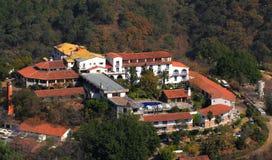 Hotel im taxco Stockfoto