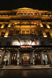 Hotel Imperial Vienna Royalty Free Stock Images