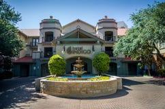 Hotel Indigo San Antonio - IHG Chain boutique hotel. One of the IHG hotel chains boutique hotels. One of the leaders in providing a classy hotel brand Stock Photos