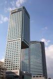 Hotel Intercontinental, Warsaw Stock Image
