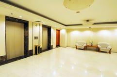 Hotel interior Stock Photography