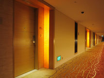 Free Hotel Interior Stock Photo - 45400400