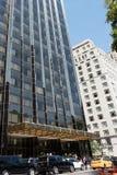 Hotel internazionale di Trump Fotografia Stock