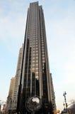 Hotel internazionale e torre di Trump Fotografie Stock