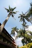 Hotel Kartika Royalty Free Stock Images
