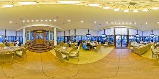 Hotel Kaukasus Sochi, Adler-Bezirk Lizenzfreie Stockfotografie