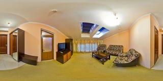 Hotel Kaukasus Sochi, Adler-Bezirk Lizenzfreies Stockbild