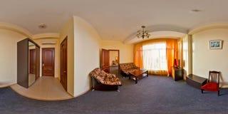 Hotel Kaukasus Sochi, Adler-Bezirk Lizenzfreie Stockbilder